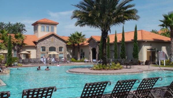 Tuscana Resort Inium Orlando Immee Fl Booking Com