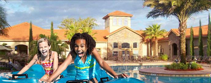 About Tuscana Resort Villa Resort Orlando Condominium Villa Resort