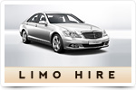 Limo Hire at Orlando Resort