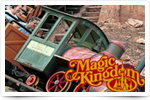 Disney's Magic Kingdom® Orlando