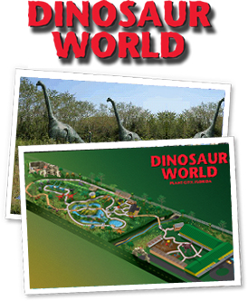 Dinosaur World®