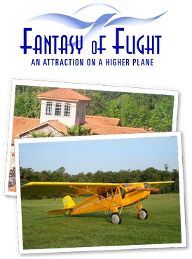 Fantasy of Flight®