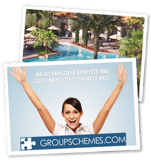 group schemes discount