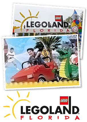 LEGOLAND Florida Package