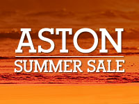 Aston Summer Sale